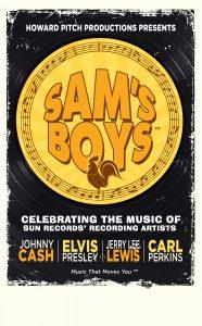 Sam's Boys