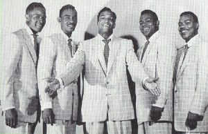 The Original Drifters - The Drifters Live Concert at The Williams Center for the Arts