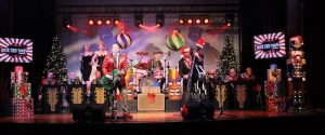 Rock This Town Orchestra Christmas Spectacular - A Tribute to Brian Setzer Orchestra