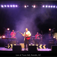 Bill Haley, Jr. and the Comets