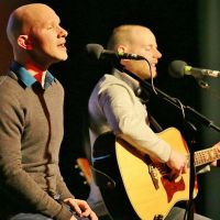 Bookends - The Music of Simon and Garfunkel
