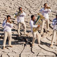 M-5 Mexican Brass Quintet