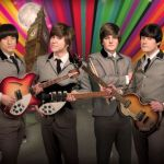 BritBeat - A Tribute to the Beatles