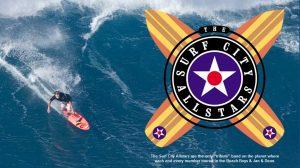 The Surf City Allstars - Beach Boys Medley