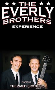 The Zmed Brothers - The Everly Brothers Experience