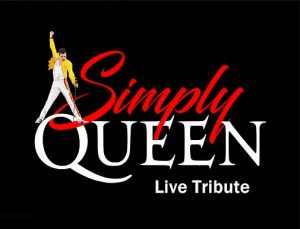 Simply Queen Live Tribute